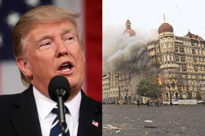 Mumbai attack: US offers $5 million for information on 26/11 carnage that killed 166 people | AP Fil- India TV
