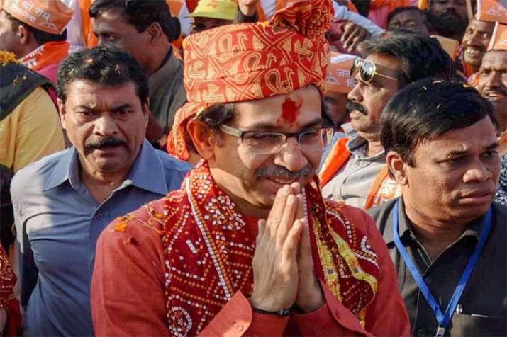 सरकार मंदिर बनाने की तारीख बताए, बाकी बातें बाद में होती रहेंगी: उद्धव ठाकरे - India TV