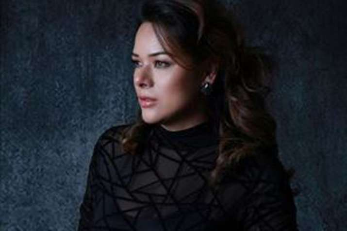 Udita Goswami- India TV