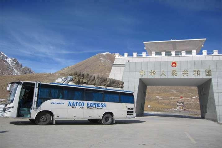 China Pakistan Bus Service- India TV