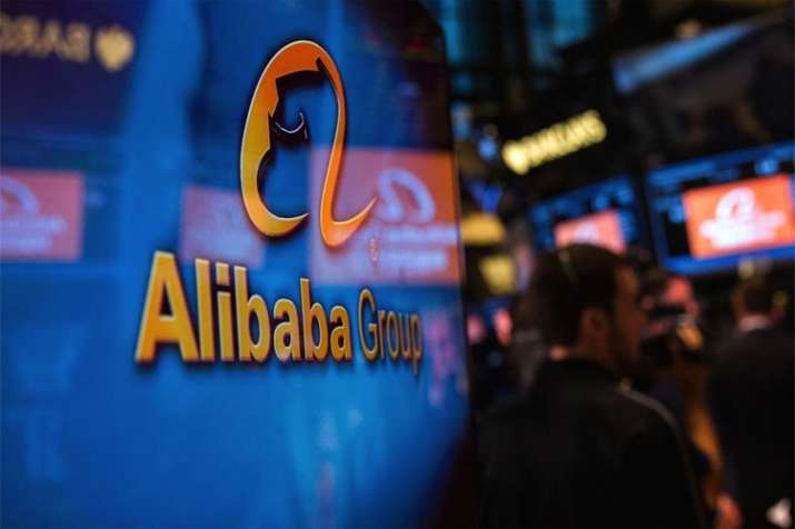 Alibaba- India TV Paisa