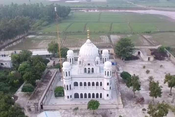 Kartarpur- India TV