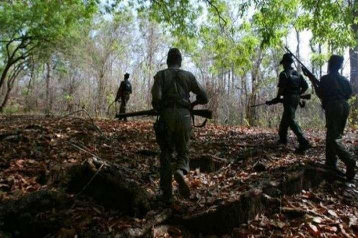 Naxal Attack file photo- India TV