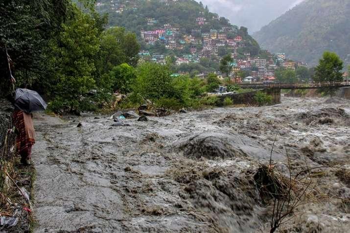 brahmaputra flood- India TV