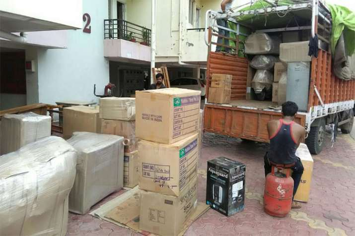 Packers and Movers - India TV
