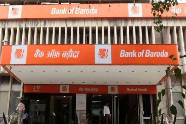 Bank Of Baroda- India TV Paisa