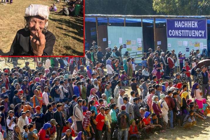 Mizoram Assembly Election 2018- India TV