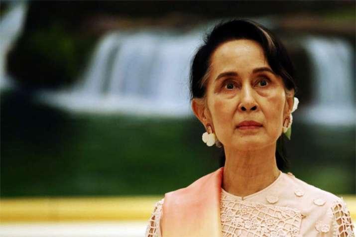 Aung San Suu Kyi- India TV