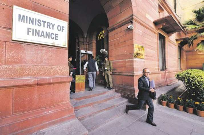 Finance Ministry- India TV Paisa