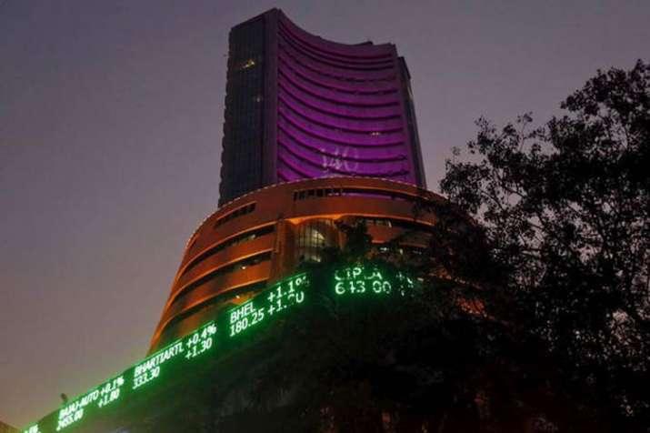 Stock Market- India TV Paisa