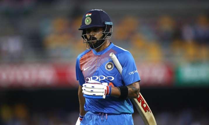 विराट कोहली ने खोला पहले टी20 में हार का राज- India TV