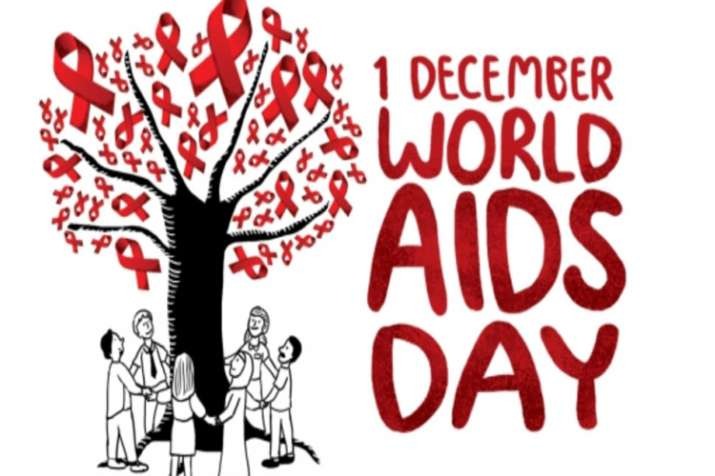 World aids day- India TV