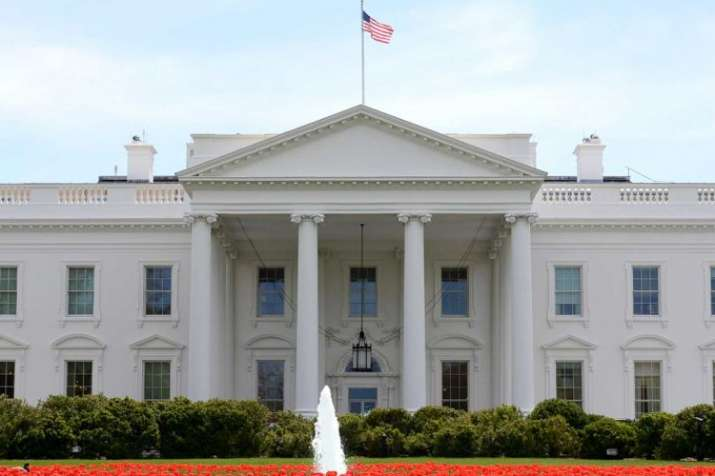 white house- India TV