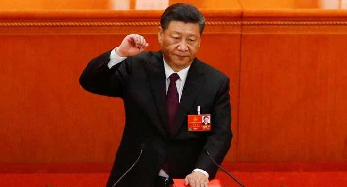 Xi Jinping- India TV Paisa
