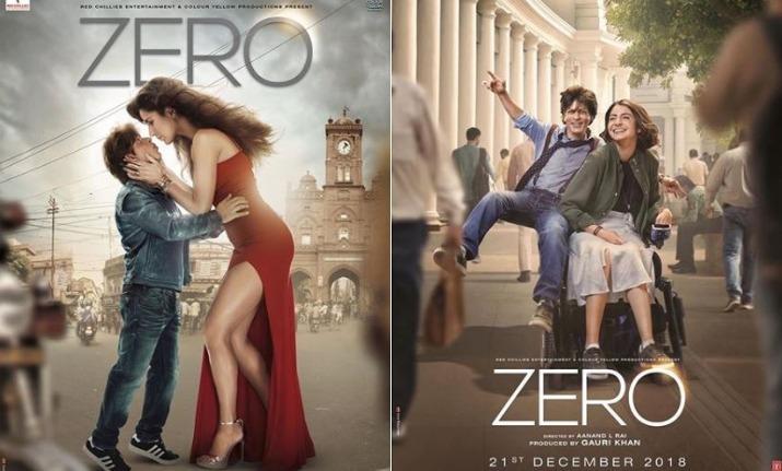 Zero Posters- India TV