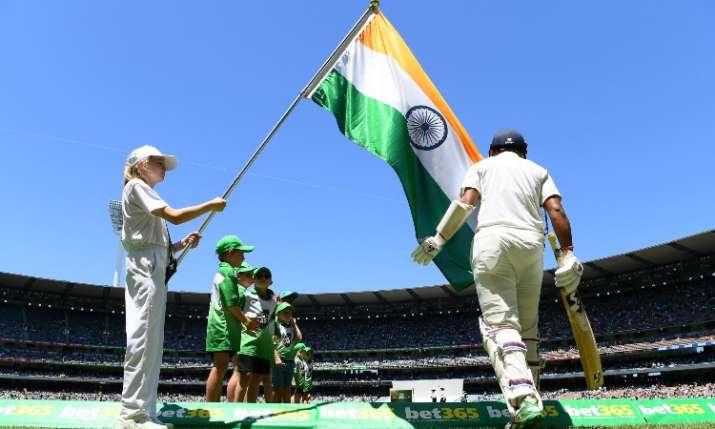 India vs Australia, 3rd Test- India TV