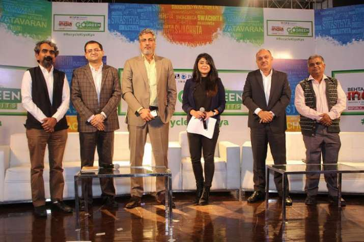 8th Behtar India Summit- India TV
