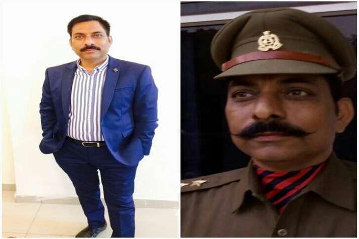 इंस्पेक्टर सुबोध...- India TV