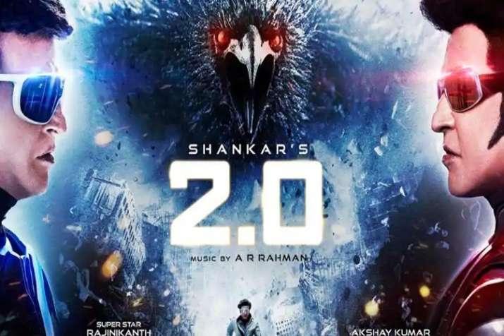 rajnikant 2.0- India TV