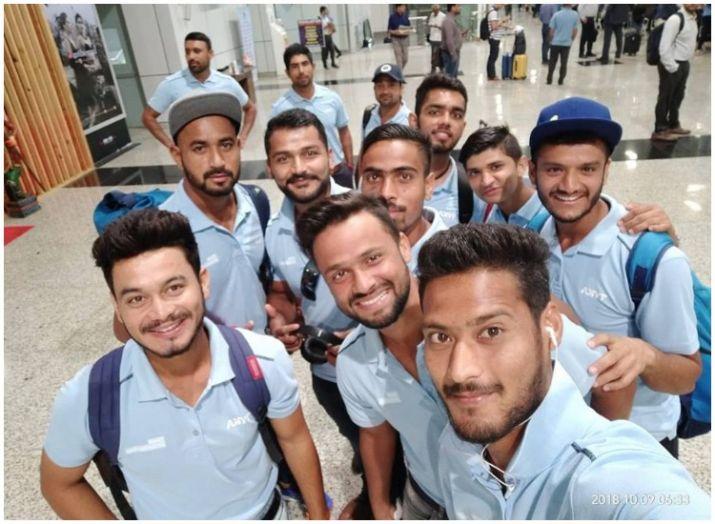 उत्तराखंड रणजी टीम- India TV