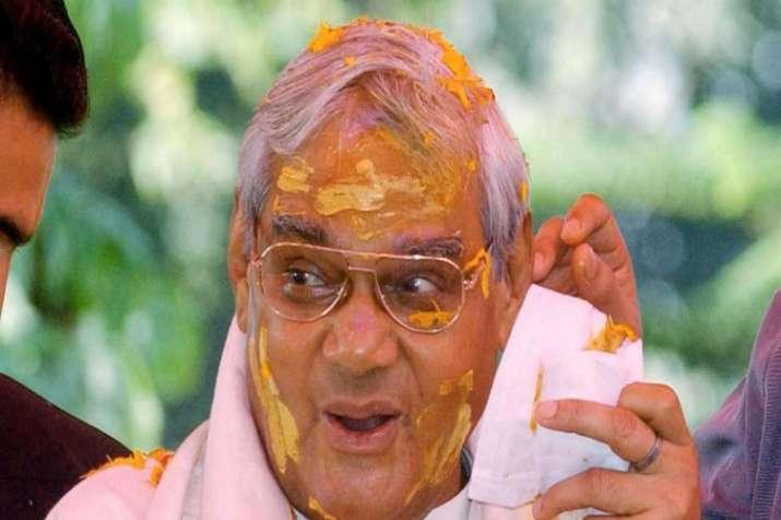 सियासी परिवेश में...- India TV