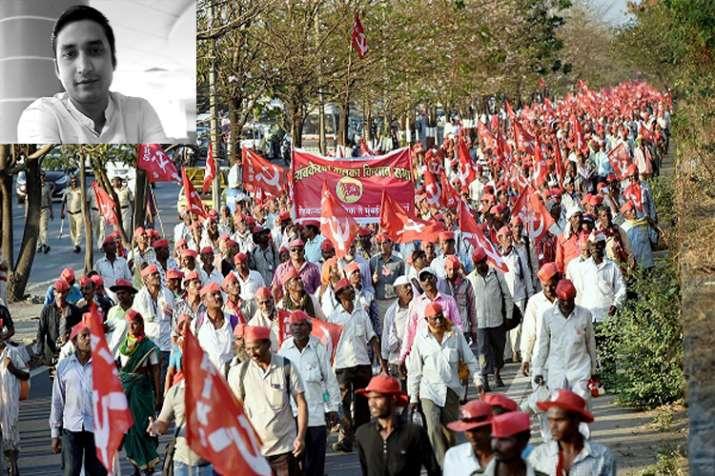 Farmers Agitation file photo- India TV