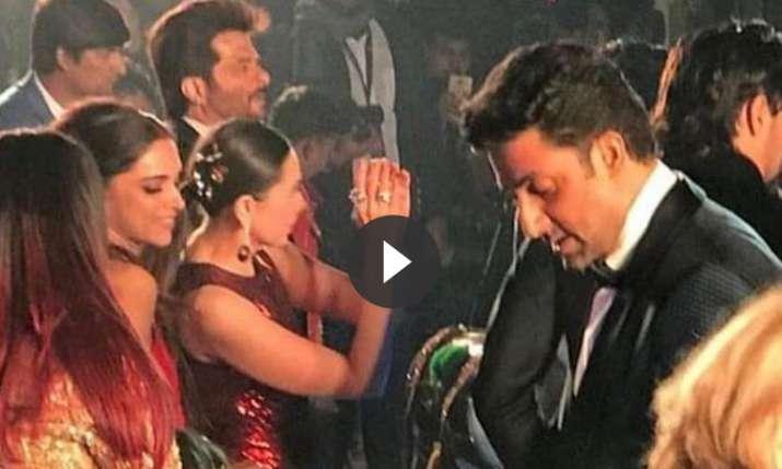 ऐश-अभिषेक- India TV