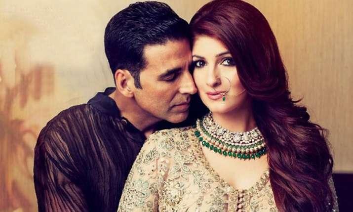 Twinkle Khanna Birthday- India TV