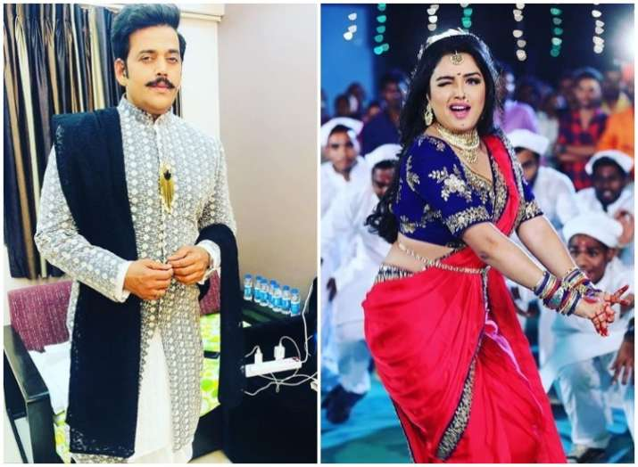 Bhojpuri Film Awards- India TV