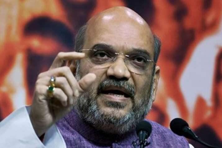 Amit Shah isn't God, his prediction of BJP ruling for 50 years an exaggeration, says MNF | PTI File- India TV