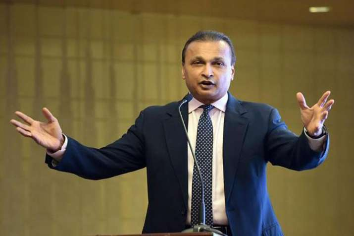 Anil Ambani- India TV Paisa