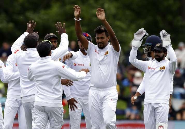 क्राइस्टचर्च टेस्ट: पहले दिन गिरे कुल 14 विकेट, 178 पर सिमटी न्यूजीलैंड- India TV