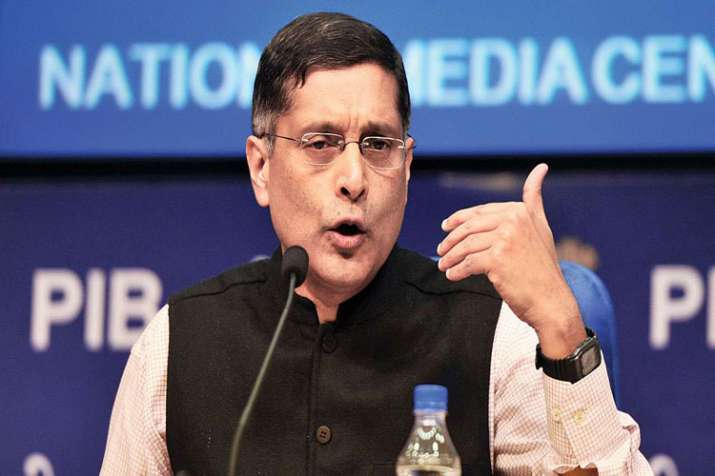 Arvind Subramanian- India TV Paisa