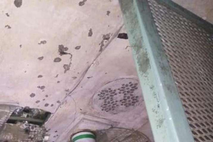 Assam train blast- India TV