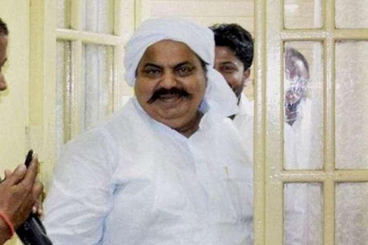 Businessman accuses former MP Atique Ahmad of assault in Deoria jail | PTI File- India TV