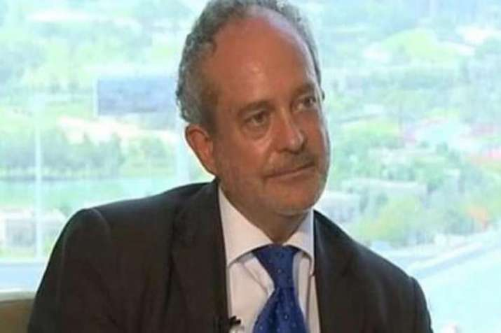 AgustaWestland chopper scam: Christian Michel taken to Dubai airport for flight to India- India TV