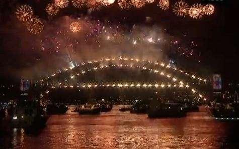 Happy New Year 2019- India TV