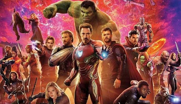 Avengers 4 - India TV