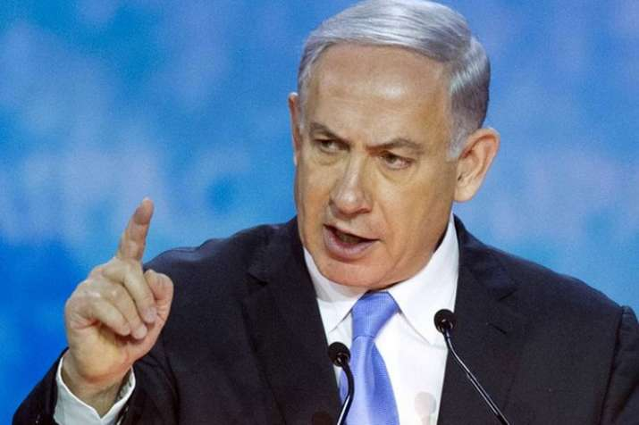 Benjamin Netanyahu says United States withdrawal from Syria will not affect Israel | AP file- India TV