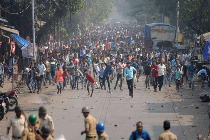 Bhima Koregaon violance was a deep rooted conspiracy says Mumbai High Court- India TV
