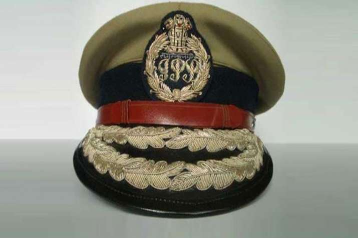 IPS officers transferred - India TV