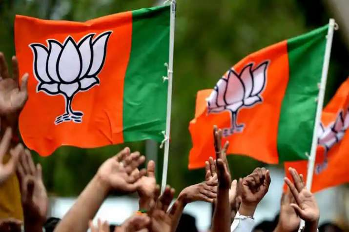 BJP appoints incharge for 17 states on Wednesday- India TV