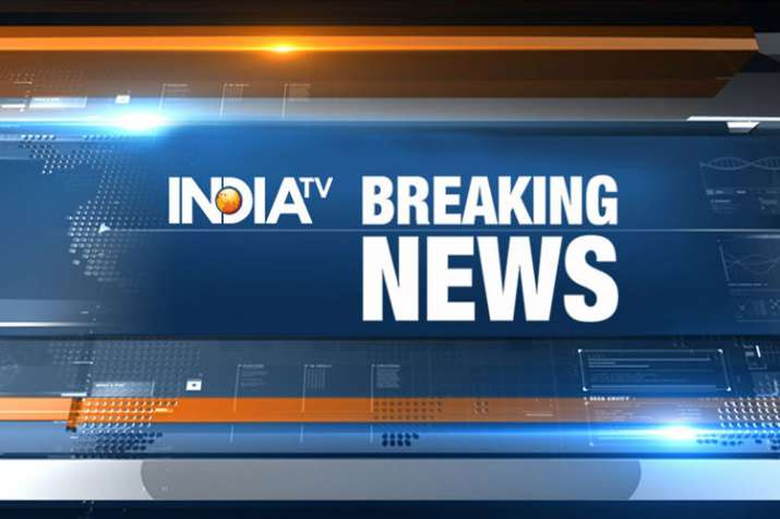 Breaking News- India TV