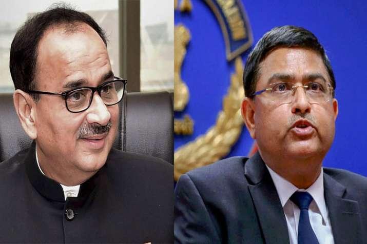Supreme court reserves its order on CBI Vs CBI case- India TV