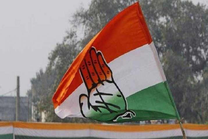 कांग्रेस ने गोवा में...- India TV