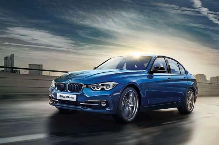 दक्षिण कोरिया ने BMW की...- India TV Paisa