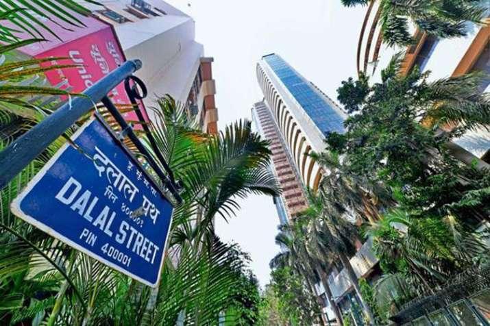 dalal street- India TV Paisa
