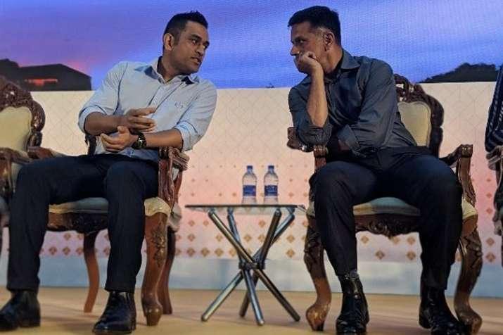 रणजी ट्रॉफी न खेलने पर एमएस धोनी का आलोचकों को जवाब, बोले- व्यक्तिगत पसंद की आलोचना न करें- India TV