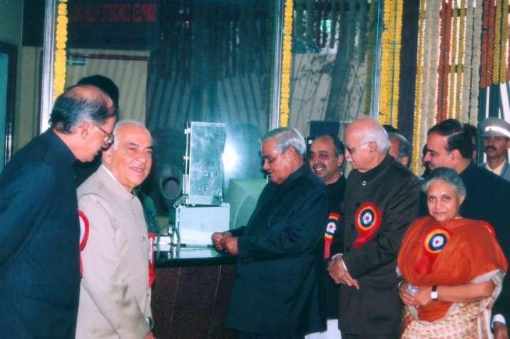 16 years of Delhi Metro- India TV