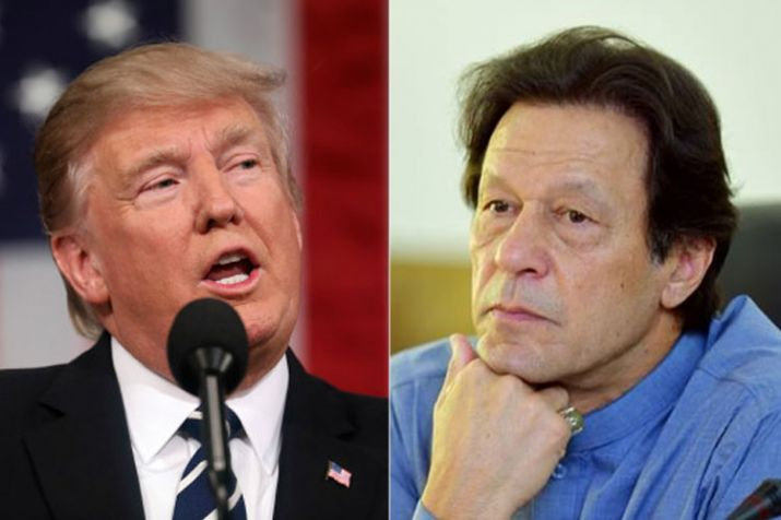 US ask Pakistan to work in establishing peace in South Asia- India TV